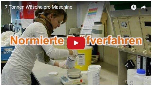 Stiftung Warentest bewertet Waschmaschinen