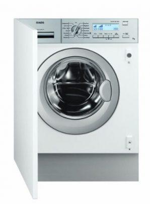 aeg l82470 bi einbau waschmaschine im test 07 2018. Black Bedroom Furniture Sets. Home Design Ideas