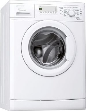 bauknecht-wa-champion-64 Moderne Bauknecht Waschmaschine