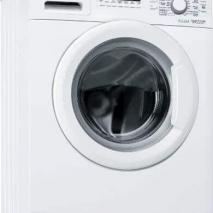 bauknecht-wa-plus-622-slim Moderne Bauknecht Waschmaschine