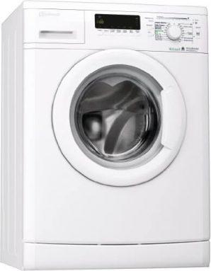 bauknecht-wa-plus-634 Zuverlässige Bauknecht Waschmaschine