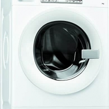 bauknecht-wa-prime-754 Moderne Bauknecht Waschmaschine