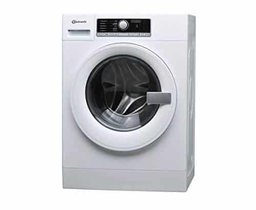 Bauknecht wa prime pm waschmaschine im test