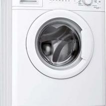 bauknecht-wak-83 Zuverlässige Bauknecht Waschmaschine