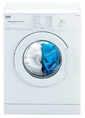 beko-wml-15106 Gute und günstige Waschmaschine