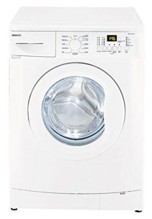 beko-wml-51431 Frontansicht Beko Waschmaschine