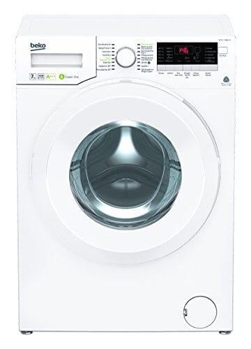 beko wya 71483 le waschmaschine im test 2017 ratgeber. Black Bedroom Furniture Sets. Home Design Ideas