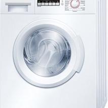 bosch-wab28222 Hochwertige Bosch Waschmaschine