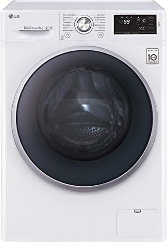 lg f 14u2 vdn1h waschmaschine im test 2018. Black Bedroom Furniture Sets. Home Design Ideas