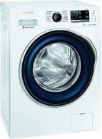 samsung-ww80j6400cweg Moderne Samsung Waschmaschine