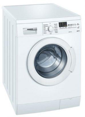 siemens-iq300-wm14e425 Moderne Siemens Waschmaschine