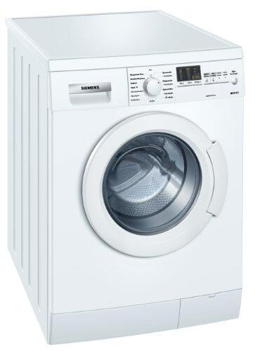 siemens iq300 wm14e425 waschmaschine im test 07 2018. Black Bedroom Furniture Sets. Home Design Ideas