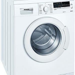 siemens wm14e446 iq300 waschmaschine ratgeber angebote. Black Bedroom Furniture Sets. Home Design Ideas