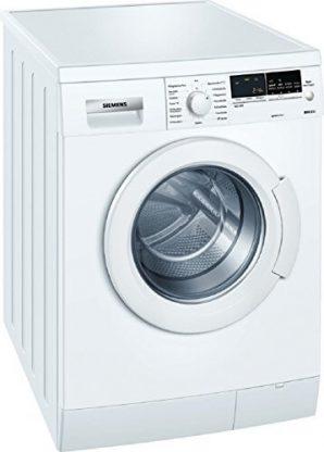 siemens-iq300-wm14e446 Frontansicht Siemens Waschmaschine