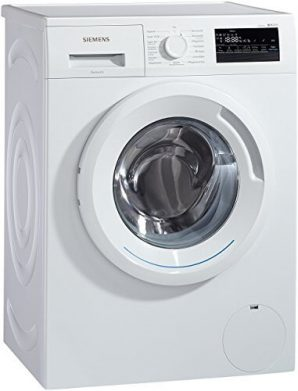 siemens-iq300-wm14n2a0 Moderne Siemens Waschmaschine