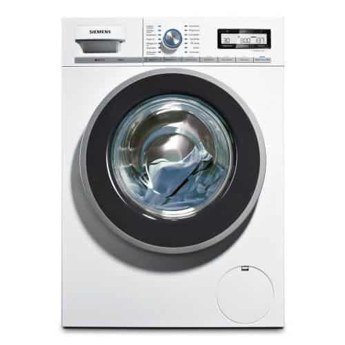 siemens-iq800-wm14y54d Frontansicht Siemens Waschmaschine