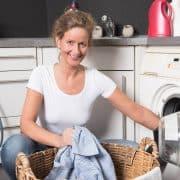 Fakten - Waschmaschine ist Frauensache?