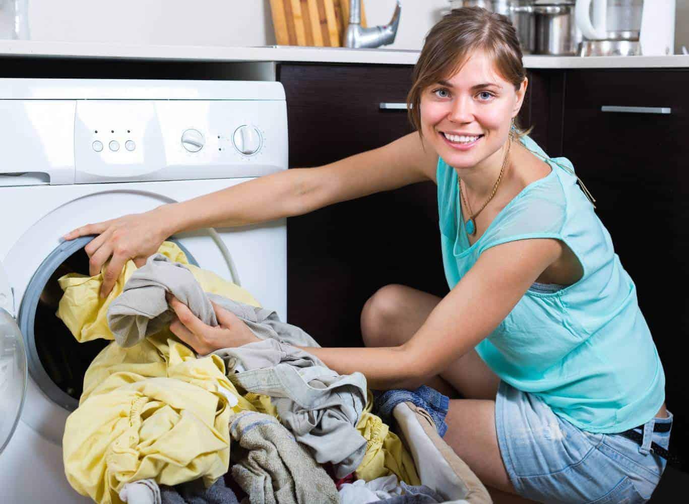 Waschmaschine Schleudert Nicht Waschmaschine Ratgeber