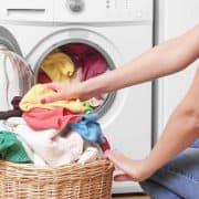 Nie wieder Socken beim Waschen verlieren