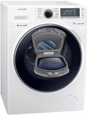 Samsung-WW90K7405OWEG Innovative Samsung Waschmaschine