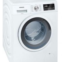 siemens-wm14n120-iq300 Intelligente Siemens Waschmaschine