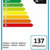 Siemens-WM14W640-iQ700 Energielabel