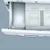 Siemens-WM14W640-iQ700 Waschmittelkammer Ansicht