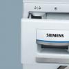 Siemens-WM14W640-iQ700 Nahaufnahme Waschmittelkammer
