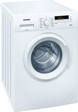 Siemens-iQ100-WM14B222 Moderne Siemens Waschmaschine