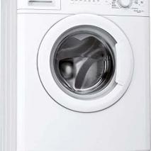 Bauknecht Wak 63 Zuverlässige Bauknecht Waschmaschine