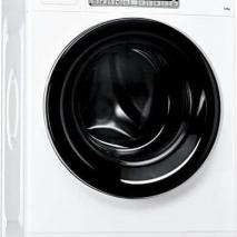 Bauknecht Wm Style 1224 Zen Sparsame Bauknecht Waschmaschine