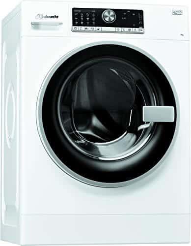 Bauknecht WM Trend 724 ZEN Sparsame Bauknecht Waschmaschine