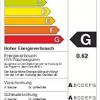 Bauknecht WMT EcoStar Toplader Energielabel