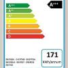 Beko WMY 71643 PTLE Energielabel