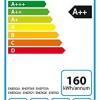 Bauknecht WAT Prime 550 SD Energielabel
