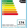 Bauknecht WMT Style 722 ZEN Energielabel
