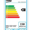 Beko WML 15106 NE F2 Energielabel