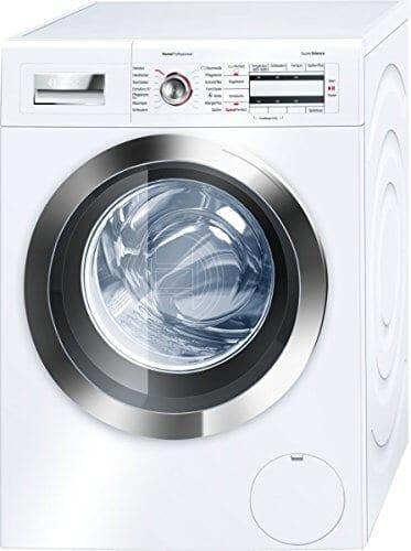 bosch way28543 waschmaschine im test 2017 ratgeber. Black Bedroom Furniture Sets. Home Design Ideas
