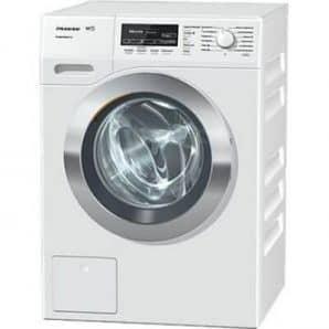 Miele WKF 131 WPS Hochwertige Miele Waschmaschine