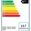 Miele WKF131WPS Energielabel
