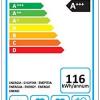Samsung WW80K5400WWEG Energielabel