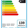 Siemens WM14Q44U iQ500 Energielabel
