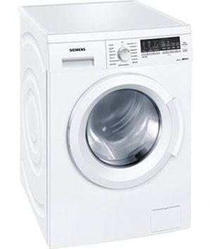 Siemens-WM14Q44U-iQ500 Hochwertige Siemens Waschmaschine