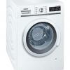 Siemens-WM14W550-iQ700 Moderne Siemens Waschmaschine