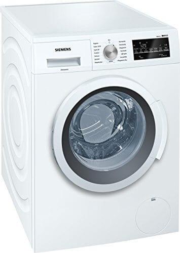 Siemens WM14T420 Moderne Siemens Waschmaschine