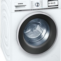 Siemens-iQ800-WM14Y74D Innovative Siemens Waschmaschine