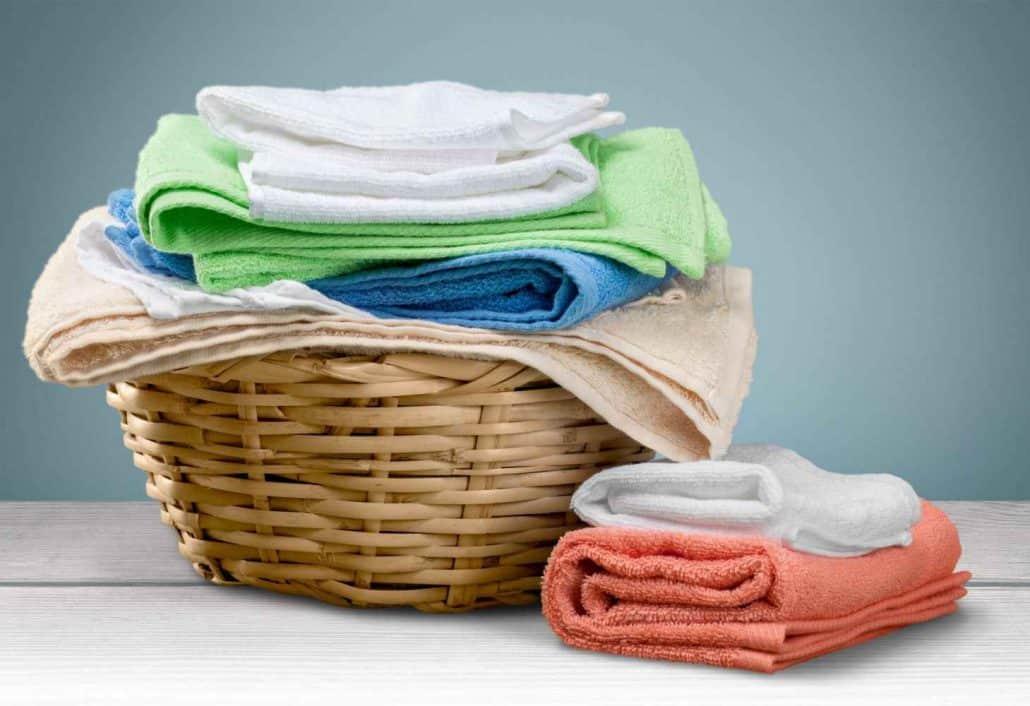 Mit einer Bomann Waschmaschine lässt sich gut waschen