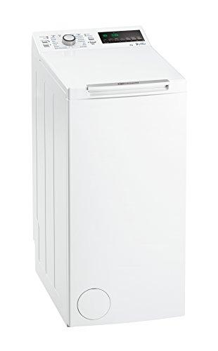 Bauknecht WAT Prime 752 PS Waschmaschine TL / A+++ / 174 kWh/Jahr / 1200 UpM / 7 kg / Startzeitvorwahl und Restzeitanzeige /Pro Silent Motor / weiß