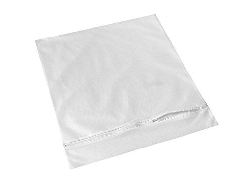 Fleischmann XXL Premium Wäschenetz | feinmaschige Wäschebeutel | zur Pflege hochwertiger Microfaser geeignet | zuverlässiger Wäscheschutz für empfindliche Wäsche