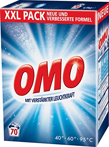 OMO Universal 70 WL, 1er Pack (1 x 4.9 kg)